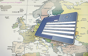 cita previa tarjeta sanitaria europea