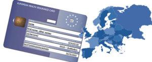duplicado tarjeta sanitaria europea
