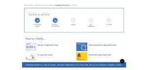 tarjeta sanitaria europea por internet