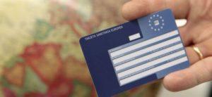 como sacar la tarjeta sanitaria europea