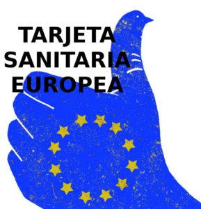 solicitud tarjeta sanitaria europea