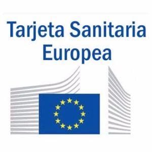 tarjeta sanitaria europea como usarla