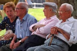 tarjeta sanitaria jubilados