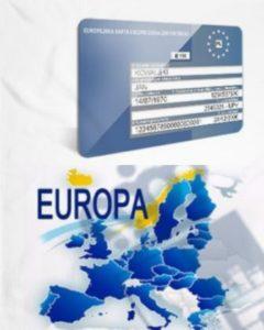 tarjeta sanitaria europea como renovarla